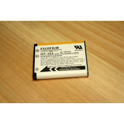 NP-45A Original Battery For Instax Mini 90 / Instax Share SP-2 Printer