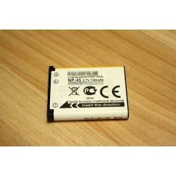 NP-45 Compatible Battery For Instax Mini 90 / Instax Share SP-2 Printer