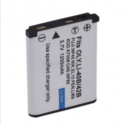 NP45 Compatible Battery For Instax Mini 90 / Instax Share SP-2 Printer