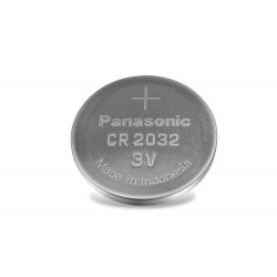 Panasonic CR2032 Button Battery