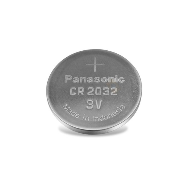 Panasonic CR 2032 Button Battery