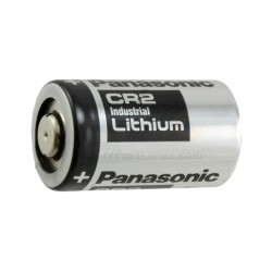 Panasonic CR2 Industrial Lithium Battery