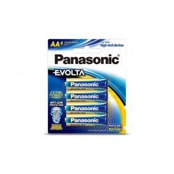 Panasonic Evolta 4pcs AA Battery