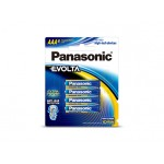 Panasonic Evolta 4pcs AA Battery