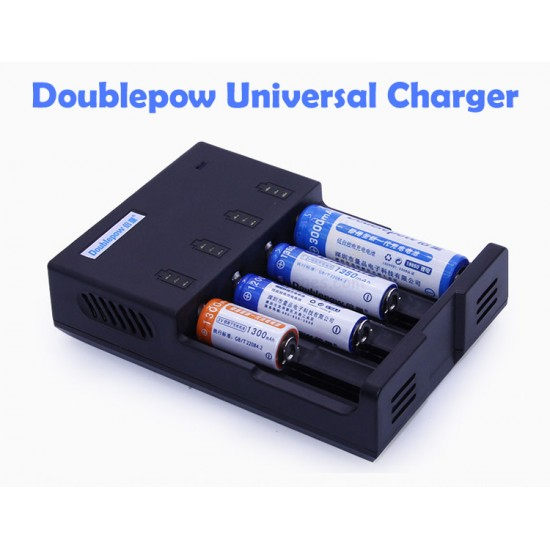 Doublepow Universal Charger