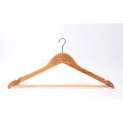 Wooden Cloth Hanger