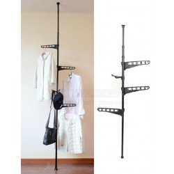 Cloth Rack Pole