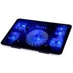 Laptop Cooling Pad [5 Fans]