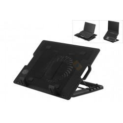 Adjustable Laptop Cooling Pad