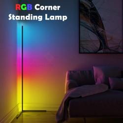 RGB Wall Corner Standing Lamp