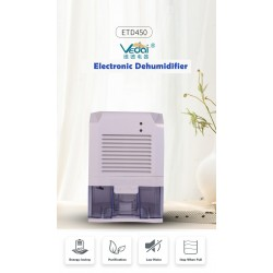 USB Electronic Dehumidifier