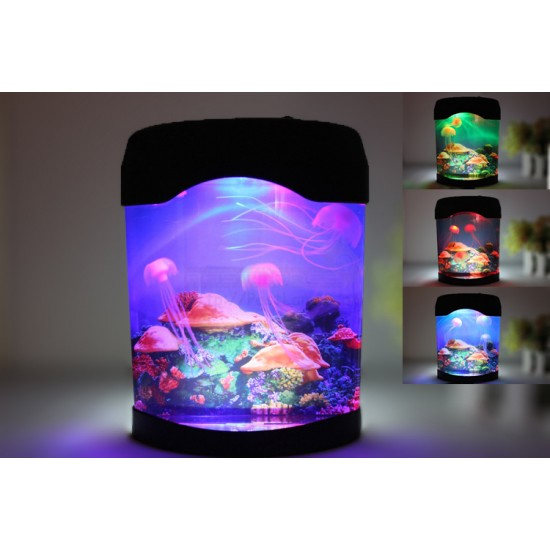 Jelly Fish Display Tank