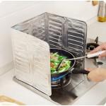 Heat & Oil Insulation Foil