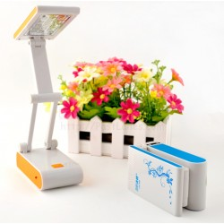 Foldable Rechargeable Lamp