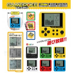 Gamepoke Mini Game Console