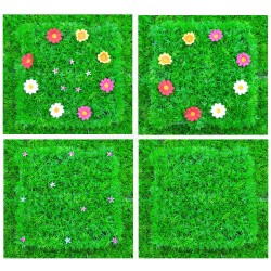 Artificial Grass Patch