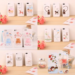 Happymori iPhone 5 Case