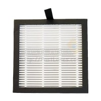 HEPA With Activated Charcoal Air Filter Replacement For Highstar Air Purifier