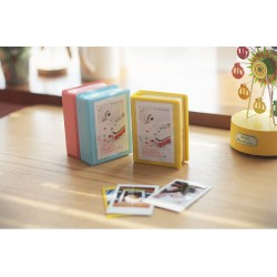 2nan Mini Polaroid Album [28+1 Slots]