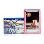 Acrylic Magnetic Mini Color Photo Frame [1 Slot]