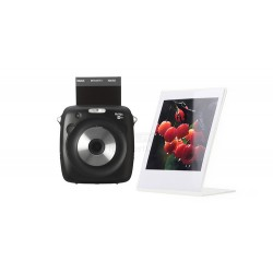 Acrylic Square Photo Frame Stand [1 Slot]