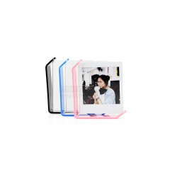 Acrylic Square Color Photo Frame Stand