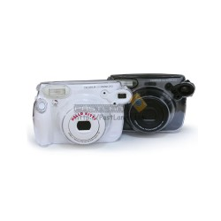Instax 210 Crystal Clear Transparent Case