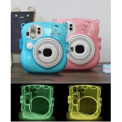Instax Mini 25 Glow In The Dark Case