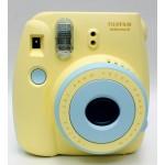 Customize Instax Mini 8 Polaroid Camera + Mystery Gift