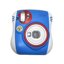 Instax Mini 25 Polaroid Camera (Doraemon)