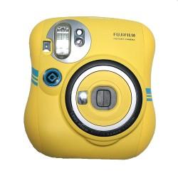 Instax Mini 25 Polaroid Camera (Minion)