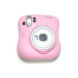 Instax Mini 25 Polaroid Camera (Pastel Pink)