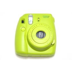 Instax Mini 8 Polaroid Camera (Green)
