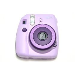 Instax Mini 8 Polaroid Camera (Mixed Purple)