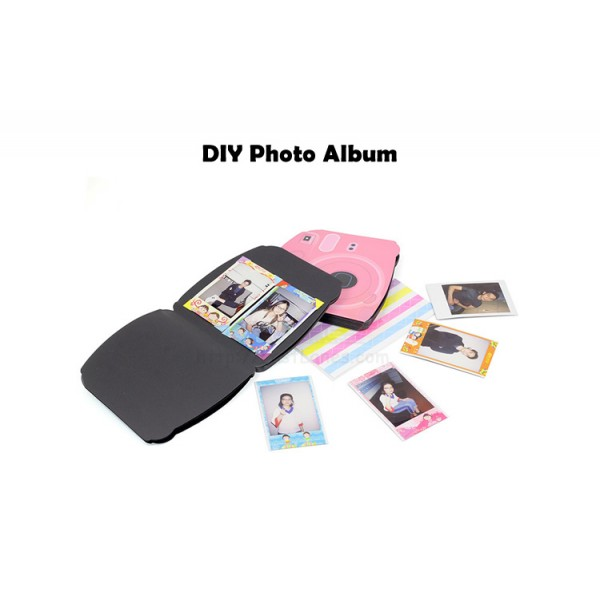DIY Photo Album For Instax Mini, Instax Wide, Instax Square Photos