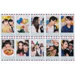Fujifilm Instax Mini Film (Airmail)