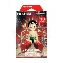 Fujifilm Instax Mini Film (Astro Boy)