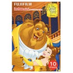 Fujifilm Instax Mini Film (Beauty And The Beast)