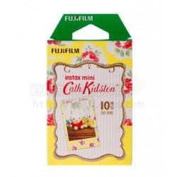 Fujifilm Instax Mini Film (Cath Kidston) [Yellow]