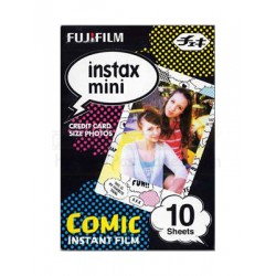 Fujifilm Instax Mini Film (Comic)
