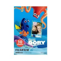 Fujifilm Instax Mini Film (Finding Dory) [HK]