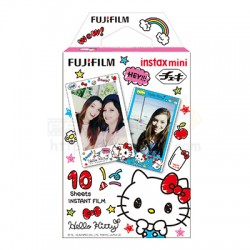 Fujifilm Instax Mini Film (Hello Kitty)[New]