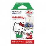 Fujifilm Instax Mini Film (Hello Kitty)