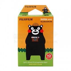 Fujifilm Instax Mini Film (Kumamon)