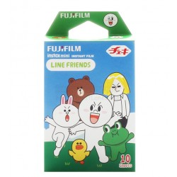 Fujifilm Instax Mini Film (Line Joyful)
