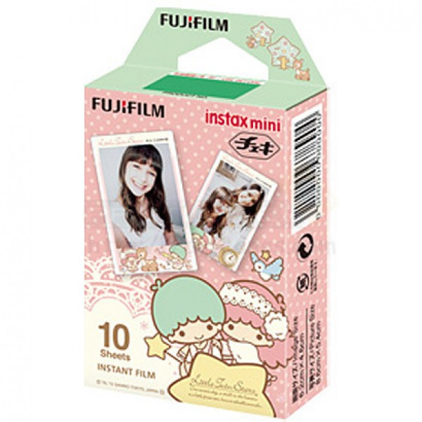 Fujifilm Instax Mini Film (Little Twin Stars)