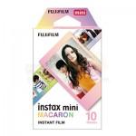 Fujifilm Instax Mini Film (Macaron)