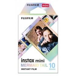 Fujifilm Instax Mini Film (Mermaid Tail)
