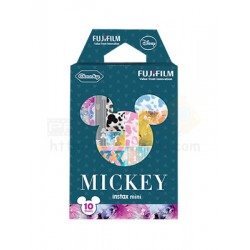 Fujifilm Instax Mini Film (Mickey Fashion)