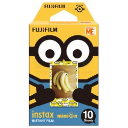 Fujifilm Instax Mini Film (Minion)
